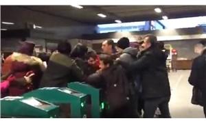 İstanbul'da ulaşım zammı protestosuna polis müdahalesi
