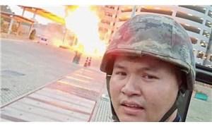 Tayland'da bir asker kalabalığa ateş açtı: 21 ölü