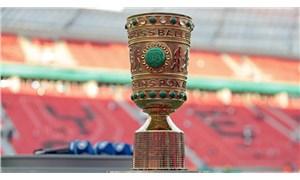Almanya Kupası çeyrek finalinde dev karşılaşma