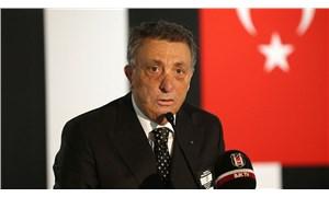 Beşiktaş Başkanı Çebi kaza geçirdi