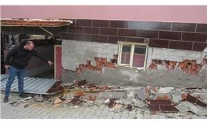 BirGün depremlerle sarsılan Manisa Akhisar'da: Ne zaman deprem olacak diye tetikte bekliyoruz