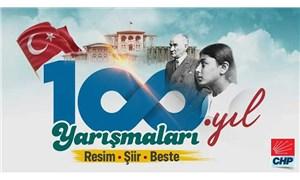 CHP'den 23 Nisan için yarışma
