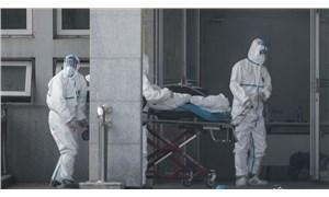 Çin'de koronavirüs salgınından ölenlerin sayısı 812'ye çıktı