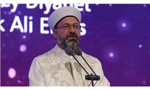 Diyanet İşleri Başkanı Erbaş: Kuran kurslarımız şeytandan korunmuş bölgelerdir