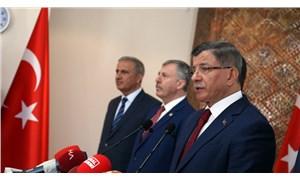 Gelecek Partili Özdağ erken seçim için tarih verdi, AKP'nin oy oranını açıkladı