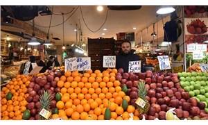 Gıda fiyatlarındaki artışın durması mümkün değil
