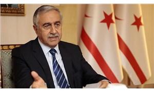 Kuzey Kıbrıs Cumhurbaşkanlığı: Bahçeli'nin hakaretlerini aynen iade ediyoruz