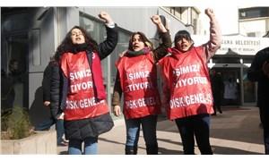 AKP'li Bergama Belediyesi'nde 3 işçi işten çıkarıldı