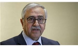 Bağımsızlık Yolu'ndan KKTC Cumhurbaşkanı Mustafa Akıncı için dayanışma çağrısı