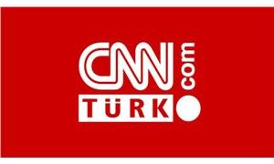 CNN Türk'ten 'erotik' hesap skandalı