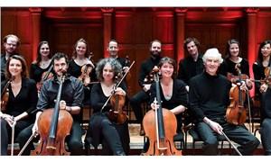 Dünyanın en köklü orkestrası İstanbul'da