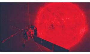 ESA Güneş uydusunu fırlattı