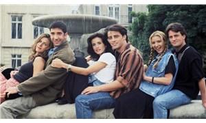Friends'in yeni bölümü geliyor