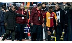 Galatasaray'a Saracchi'den sevindiren haber