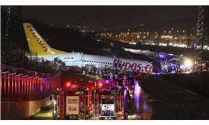 Hava trafik kontrolörü: Kaza yapan uçağın pas geçeceğini düşündük