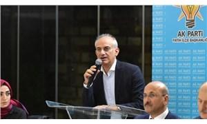 İBB Meclis 1. Başkanvekilliğine AKP'li Zeynel Abidin Okul seçildi
