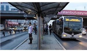 İstanbul'da toplu ulaşım zammı başladı