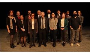 İzmir MMO'da Çağdaş Demokrat Makina Mühendisleri kazandı