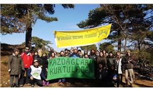 Kazdağı'nda direnişler geçen 200 gün: Talanı durdurmak için söz vermiştik!
