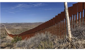 Pentagon'dan Trump'ın duvar inşası planına bütçe desteği
