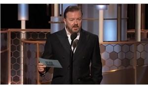 Ricky Gervais'dan çok konuşulan Oscar yorumu