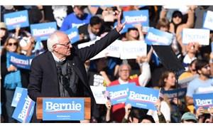 ABD başkanlık seçimleri anketi: Bernie Sanders rakiplerinin önüne geçti