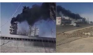 AKP'ye yakınlığı ile bilinen Limak'a ait çimento fabrikası zehir saçıyor