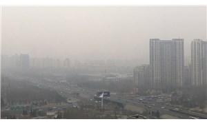 Atmosferdeki karbondioksit oranı yüzde 42 arttı