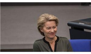 Avrupa Komisyonu Başkanı Leyen: AB, Birleşik Krallık ile tüm ticaret modellerini konuşmaya hazır