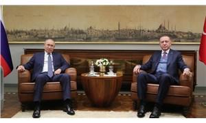 Çavuşoğlu açıkladı: Erdoğan ve Putin telefonda görüşecek