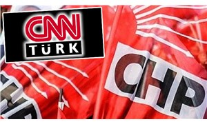 CHP, CNN'nin Amerika'daki genel merkezine şikayette bulunacak