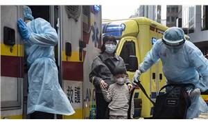Çin'de yeni tip koronavirüs nedeniyle ölenlerin sayısı 1017'ye çıktı