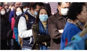 Dünya Sağlık Örgütü, 'koronavirüs'le ilgili araştırma yapmak için Çin'de