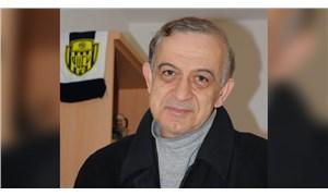 Gazeteci Mehmet Aktan'a veda