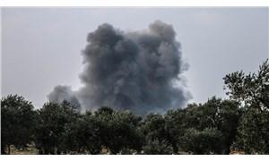 İdlib'deki çatışmaya dair dikkat çeken iddia: Suriye güçlerini şaşırtmak isterken oldu!