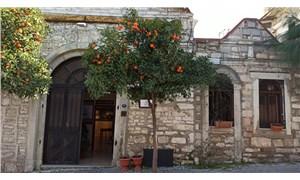 Kayyum atanan Urla Belediyesi'nden ilk icraat: Sanat evi kapatıldı!