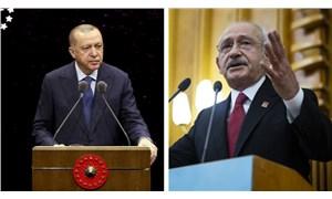 Kılıçdaroğlu FETÖ'nün siyasi ayağını açıklarken, 'ana akım' medya Erdoğan gördü