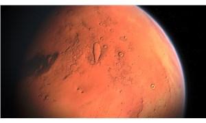 Mars'a yolculuk süresini yarı yarıya azaltacak bir roket motoru keşfedildi