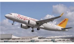 Pegasus'un Viyana-İstanbul seferini yapan pilot, uçuş esnasında bilincini kaybetti
