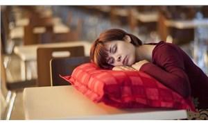 Sürekli uyku isteği, hastalık belirtisi olabilir