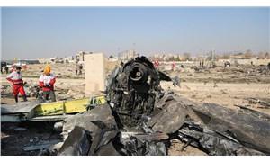 Ukrayna, İran'ın düşürdüğü uçağının kara kutusunu istiyor