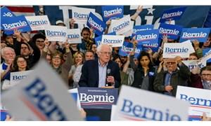 ABD'deki ön seçimde Sanders kazandı, Biden hezimet yaşadı
