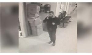 Aile sağlığı merkezine hırsız girdi