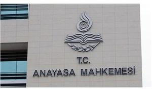 Anayasa Mahkemesi'nden 6 parti hakkında suç duyurusu