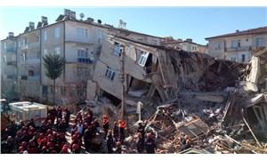 Elazığ'daki depremzedeler için yardım kampanyası kararı Resmi Gazete'de