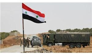 ABD askerleri ile Suriye Ordusu, Haseke'de çatıştı