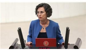 HDP'li Kerestecioğlu: Bazı belediyelerin kadına yönelik şiddetle ilgili birimleri dahi yok