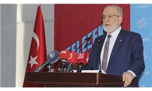Karamollaoğlu: Suriye'yi vurmak yok etmek bize fayda sağlamaz