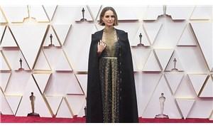 #MeToo akımının öncüsü Rose McGowan'dan Natalie Portman'a elbise tepkisi