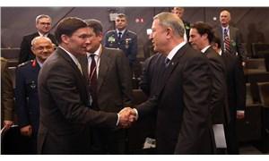 MSB'nin 'Bakan Akar, ABD Savunma Bakanı ile görüştü' açıklamasına ABD'den yanıt